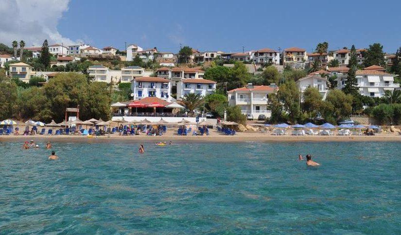 papasarantopoulos-zagka-beach