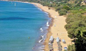 zagka beach